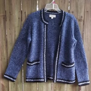 Norm Thompson Sweater size S